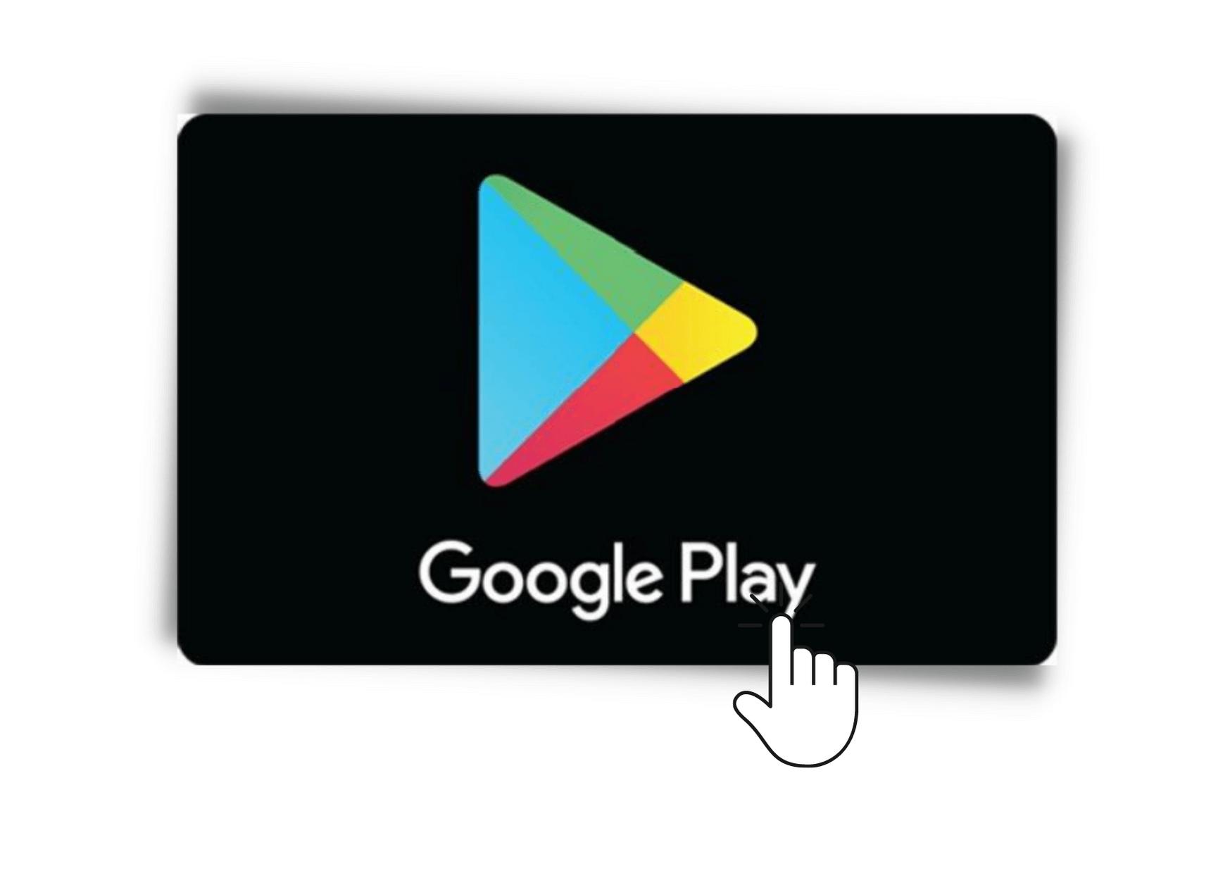 مشاهده محصولات گوگل پلی